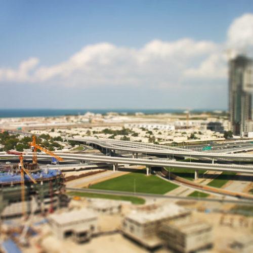 Fotografie Dubai