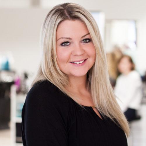 Friseursalon Sandra Hildebrand | Portait