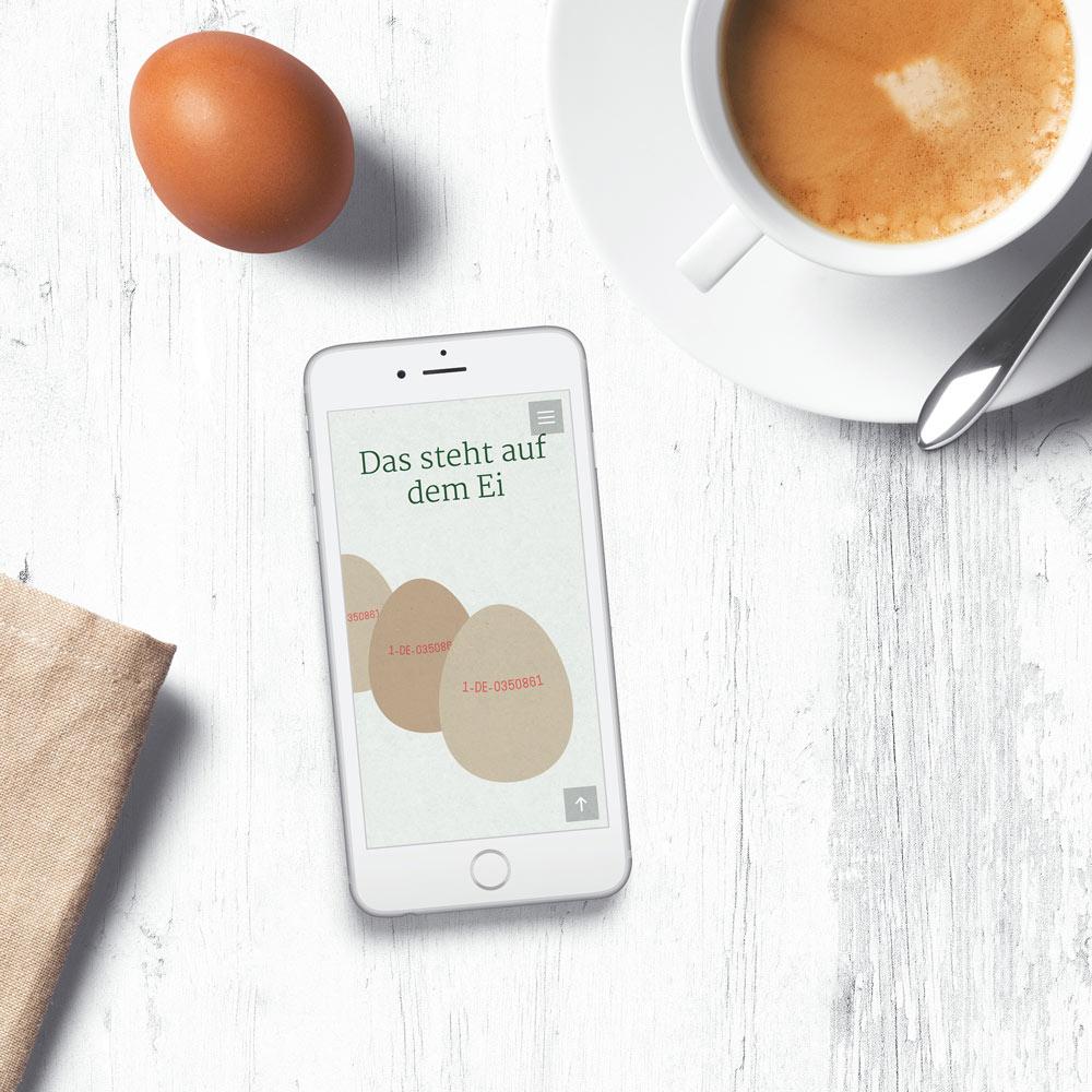 Auricher Eier Webseite   Rund ums Ei